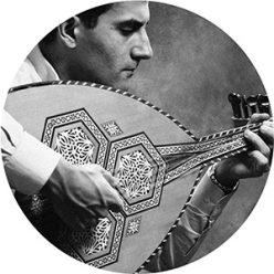 Wassim Njeim Musician Oud Player